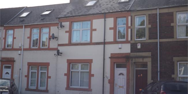 Offers in excess of £90,000, 3 Bedroom Terraced Maisonette For Sale in Newburn, NE15