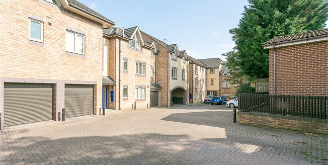 Offers in excess of £170,000, 2 Bedroom For Sale in Ponteland, NE20
