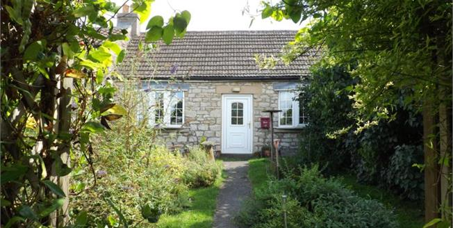 Guide Price £190,000, 2 Bedroom Semi Detached Cottage For Sale in Hutton Magna, DL11