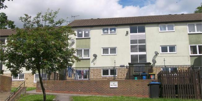 Offers Over £70,000, 2 Bedroom Upper Floor Flat For Sale in Richmond, DL10