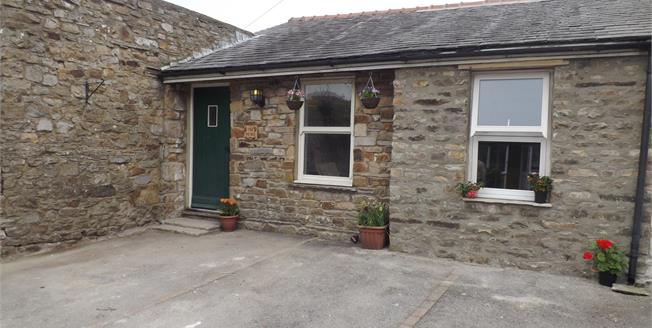 Offers Over £140,000, 2 Bedroom Cottage For Sale in Reeth, DL11