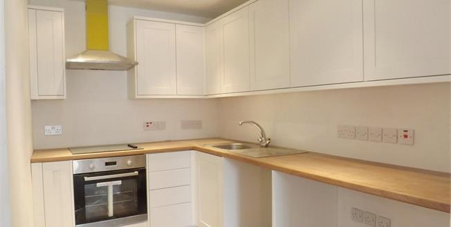 Offers in the region of £134,500, 2 Bedroom Cottage For Sale in Reeth, DL11