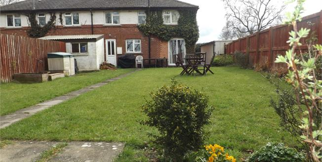 Guide Price £170,000, 3 Bedroom Semi Detached House For Sale in Catterick Garrison, DL9