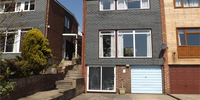 Guide Price £220,000, 3 Bedroom Semi Detached House For Sale in Richmond, DL10