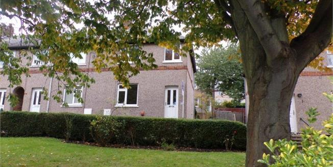 Offers in the region of £130,000, 3 Bedroom End of Terrace House For Sale in Richmond, DL10