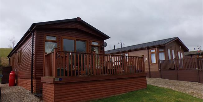Offers Over £40,000, 2 Bedroom Mobile Home For Sale in Tunstall, DL10