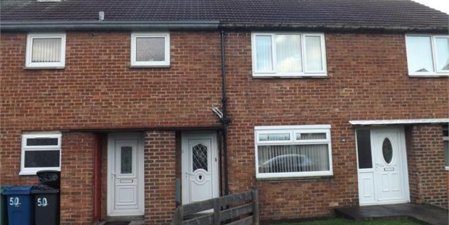 Guide Price £45,000, 1 Bedroom Flat For Sale in South Shields, NE34