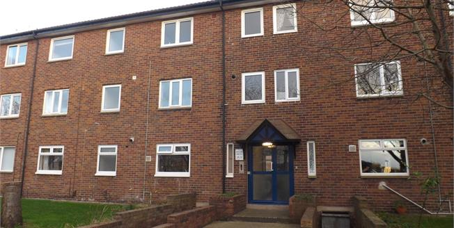Offers Over £90,000, 2 Bedroom Flat For Sale in South Shields, NE33