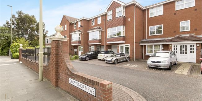 Asking Price £219,950, For Sale in South Shields, NE33