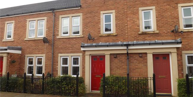 Offers Over £130,000, 3 Bedroom Terraced House For Sale in South Shields, NE33