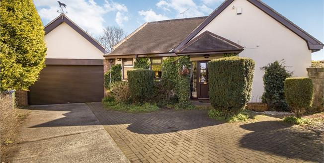 Asking Price £575,000, 4 Bedroom Detached House For Sale in Sunderland, SR6