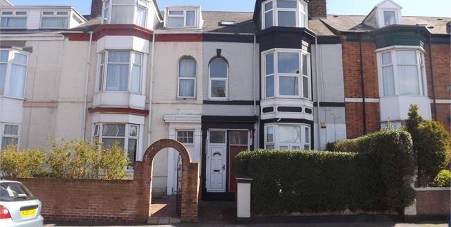 Offers Over £155,000, 3 Bedroom Maisonette For Sale in South Shields, NE33