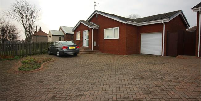 Asking Price £290,000, For Sale in Sunderland, SR6