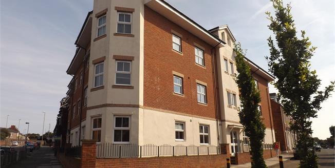 Offers in the region of £80,000, 2 Bedroom Flat For Sale in South Shields, NE33