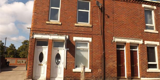 Asking Price £30,000, 3 Bedroom Flat For Sale in South Shields, NE33