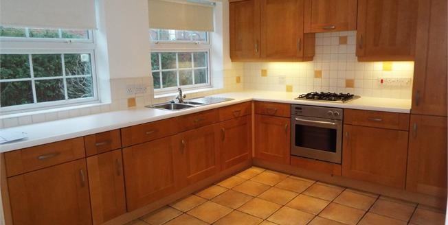 Guide Price £285,000, 4 Bedroom Detached House For Sale in Stokesley, TS9