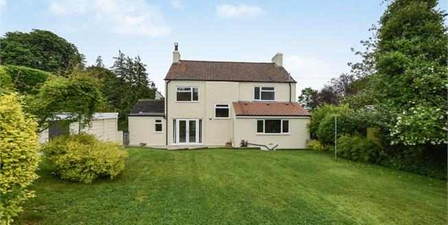 Offers Over £400,000, 4 Bedroom Detached House For Sale in Seamer, TS9