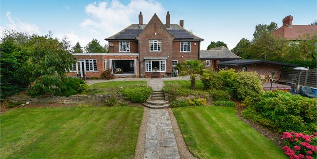Offers in excess of £730,000, 4 Bedroom Detached House For Sale in Guisborough, TS14
