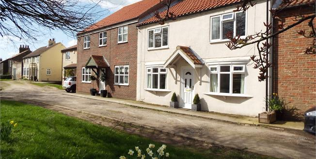 Offers in the region of £249,000, 3 Bedroom House For Sale in Seamer, TS9