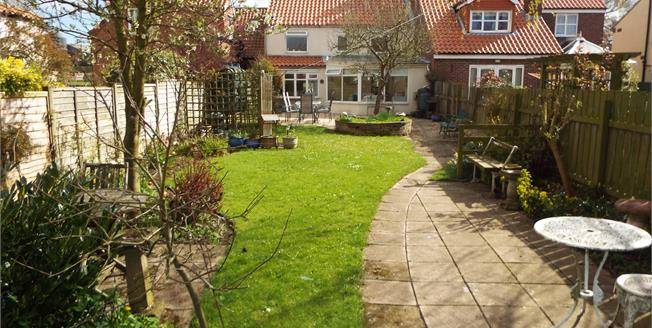 Offers Over £250,000, 3 Bedroom House For Sale in Seamer, TS9