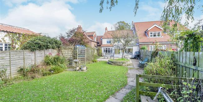 Offers Over £236,000, 3 Bedroom House For Sale in Seamer, TS9