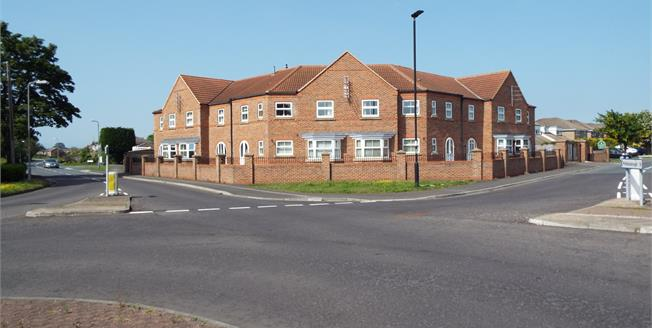 Guide Price £155,000, 2 Bedroom Flat For Sale in Stokesley, TS9