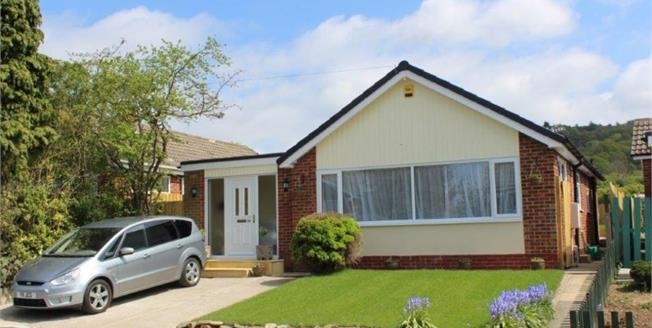 Guide Price £279,950, 3 Bedroom Detached Bungalow For Sale in Great Ayton, TS9
