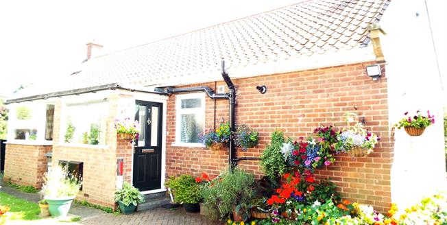 Guide Price £275,000, 3 Bedroom Detached House For Sale in Stokesley, TS9