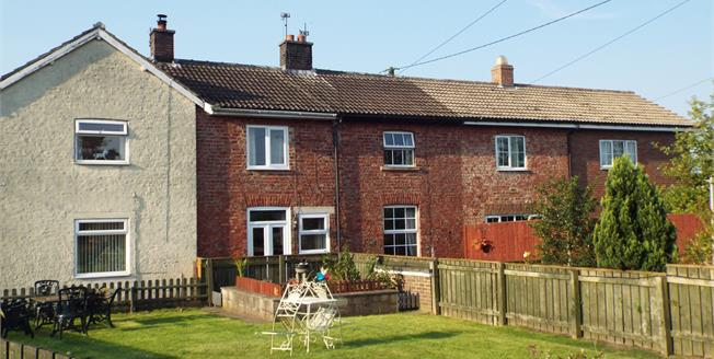 Guide Price £122,500, 2 Bedroom Cottage For Sale in Battersby, TS9