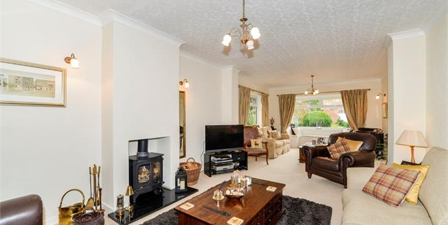 Offers Over £550,000, 5 Bedroom Detached House For Sale in Guisborough, TS14