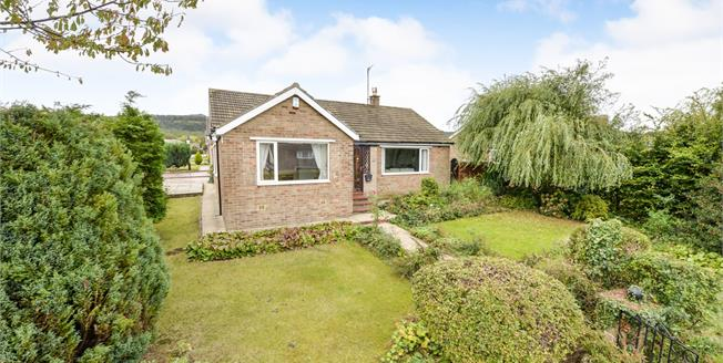 Offers Over £210,000, 3 Bedroom Detached Bungalow For Sale in Guisborough, TS14
