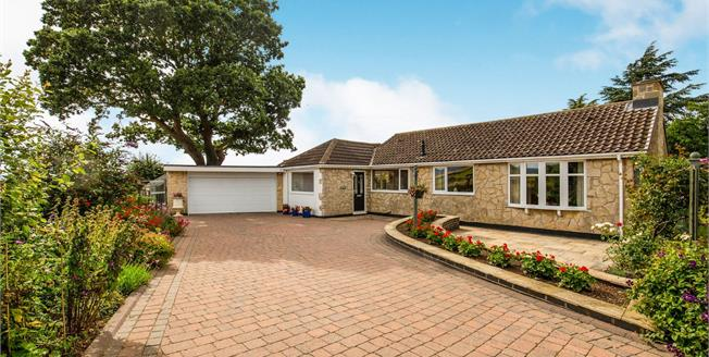 Offers Over £400,000, 4 Bedroom Detached Bungalow For Sale in Great Ayton, TS9