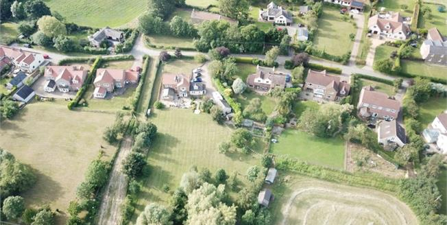 Guide Price £850,000, 5 Bedroom Detached House For Sale in North Yorkshire, TS15
