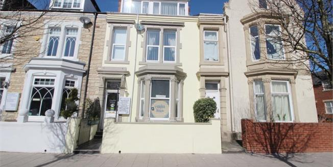 Asking Price £244,950, 7 Bedroom Terraced House For Sale in South Shields, NE33