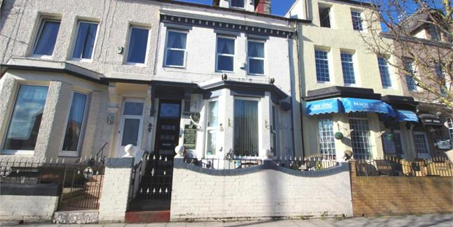 Offers Over £240,000, 8 Bedroom Terraced House For Sale in South Shields, NE33