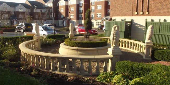 Offers Over £85,000, 2 Bedroom Ground Floor Flat For Sale in Sunderland, SR2