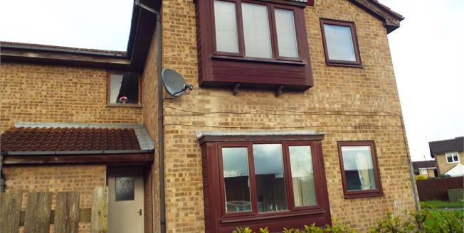 Guide Price £40,000, 1 Bedroom Ground Floor Flat For Sale in Washington, NE38