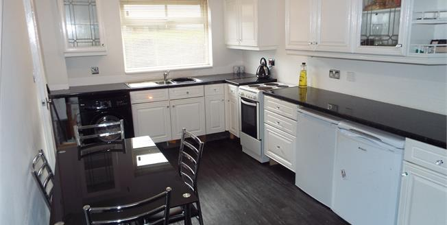 Guide Price £105,000, 3 Bedroom Terraced House For Sale in Washington, NE38