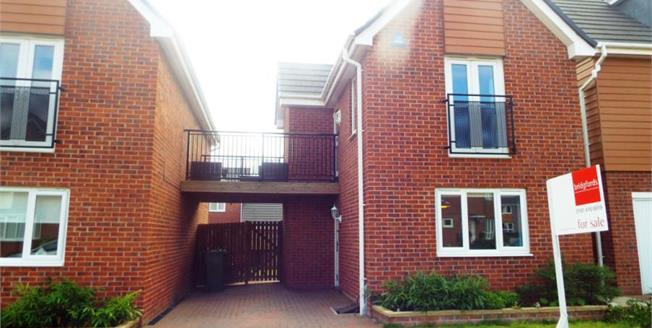 Asking Price £140,000, 2 Bedroom Detached House For Sale in Washington, NE38