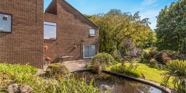 Asking Price £479,950, 4 Bedroom For Sale in Sunderland, SR4