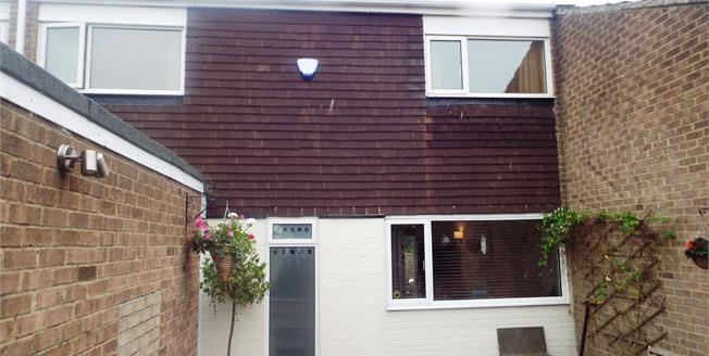 Asking Price £119,950, 3 Bedroom Terraced House For Sale in Washington, NE37