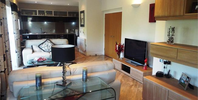 Offers in the region of £170,000, 2 Bedroom Flat For Sale in Chester Le Street, DH3