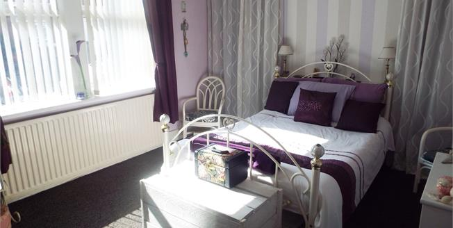 Guide Price £55,000, 1 Bedroom Flat For Sale in Washington, NE38