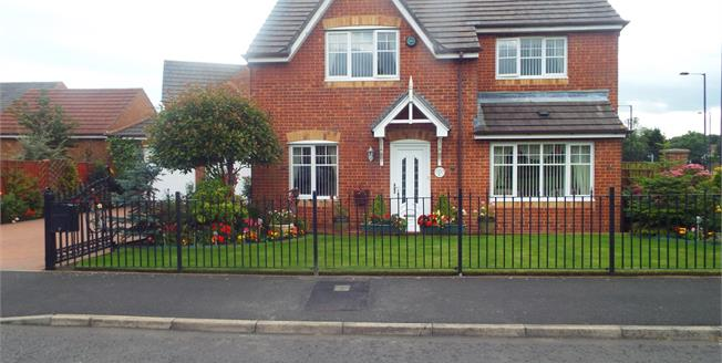 Asking Price £300,000, 4 Bedroom House For Sale in Washington, NE38