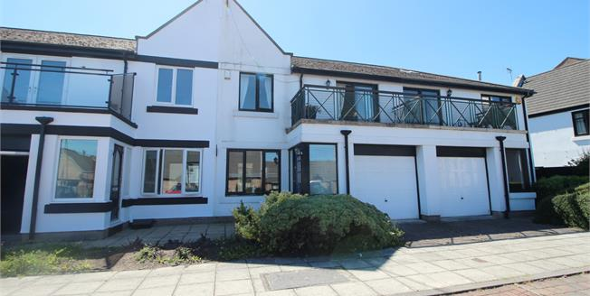 Offers in the region of £220,000, 3 Bedroom Terraced House For Sale in South Shields, NE33