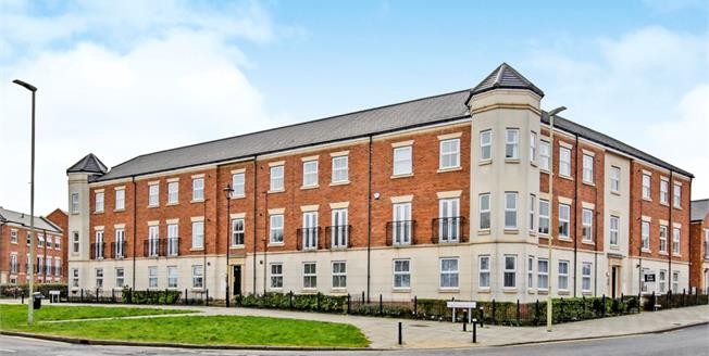 Offers Over £110,000, 2 Bedroom Flat For Sale in South Shields, NE33