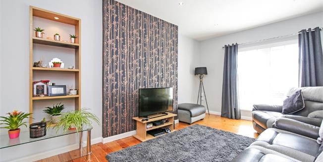 Asking Price £85,000, 3 Bedroom Maisonette For Sale in South Shields, NE34