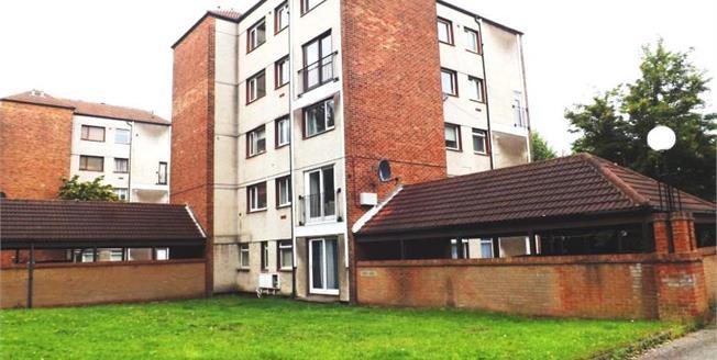 Offers Over £45,000, 2 Bedroom Upper Floor Flat For Sale in North Shields, NE29