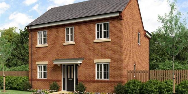 £249,950, 4 Bedroom Detached House For Sale in Blyth, NE24
