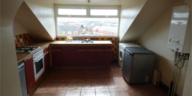 Offers Over £130,000, 4 Bedroom For Sale in North Shields, NE29